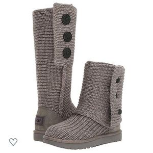 UGG | Classic | Cardy | Boots